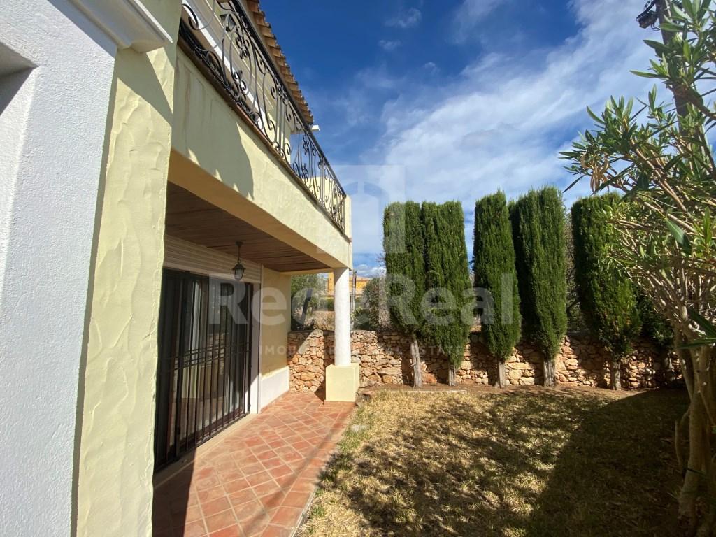 4 Pièces Villa in Almancil (2)