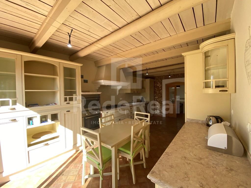 4 Pièces Villa in Almancil (13)