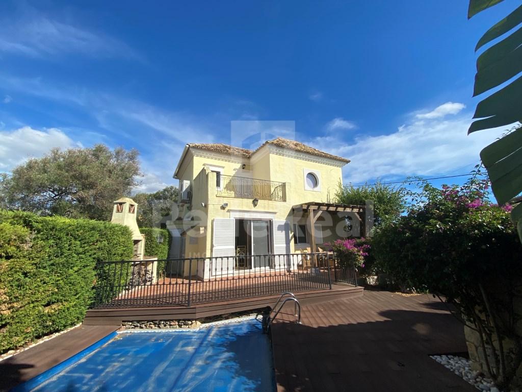 4 Pièces Villa in Almancil (24)