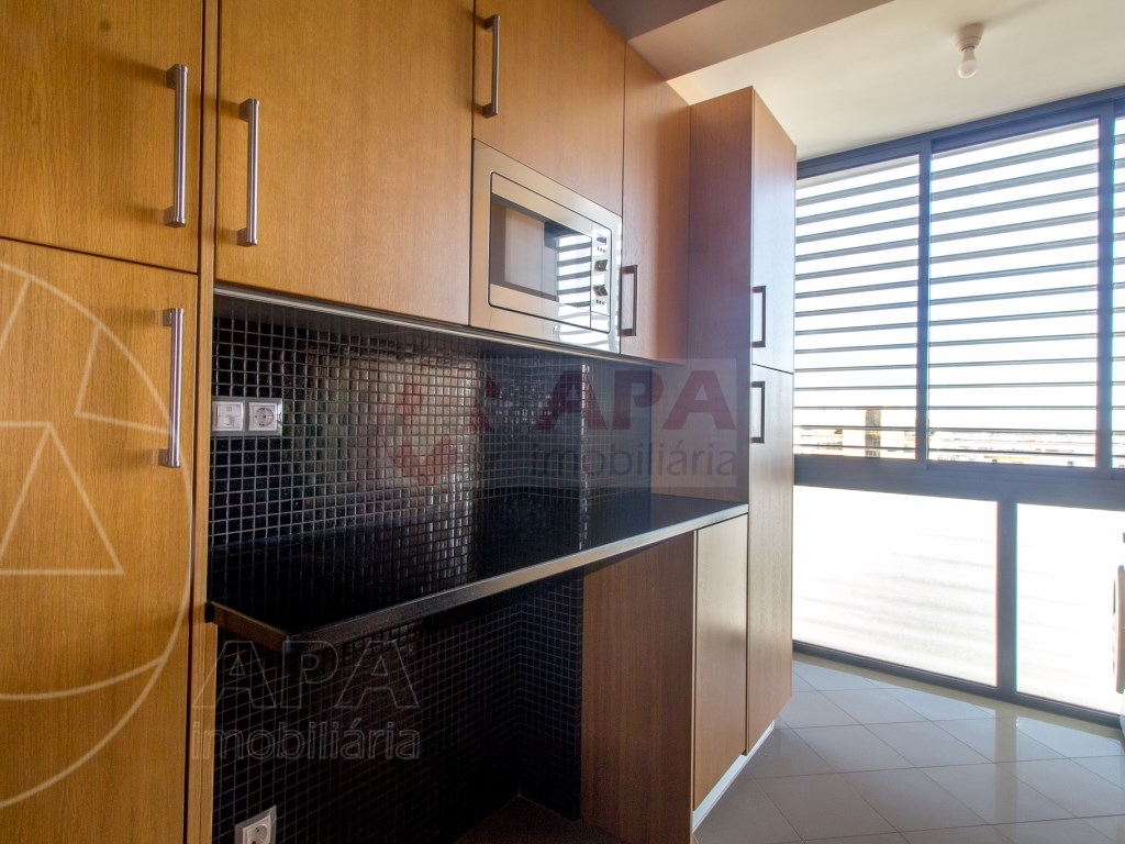 4 Pièces Appartement in Faro (Sé e São Pedro) (7)