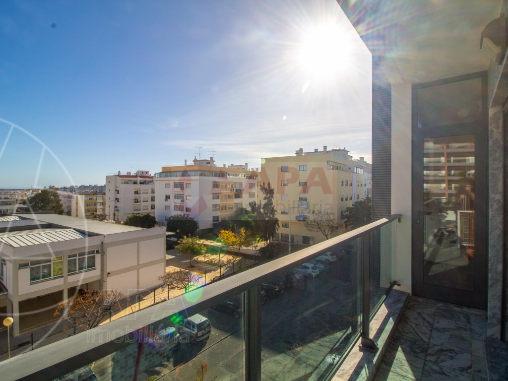 4 Pièces Appartement in Faro (Sé e São Pedro) (20)