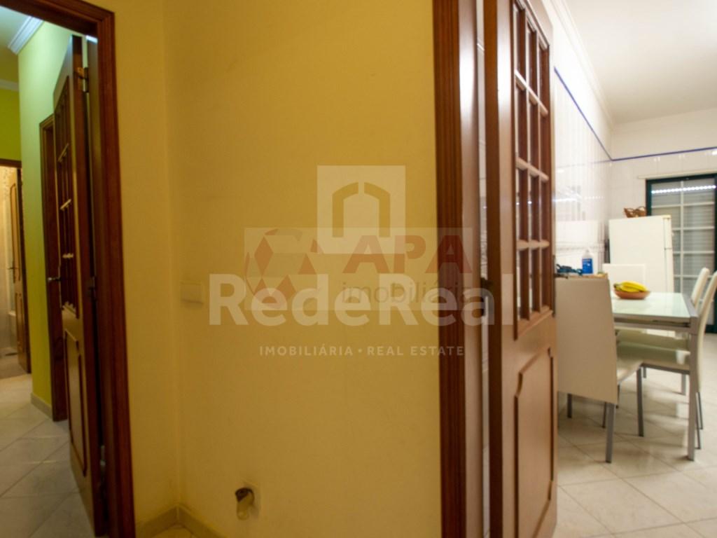 4 Pièces Appartement in Faro (Sé e São Pedro) (11)