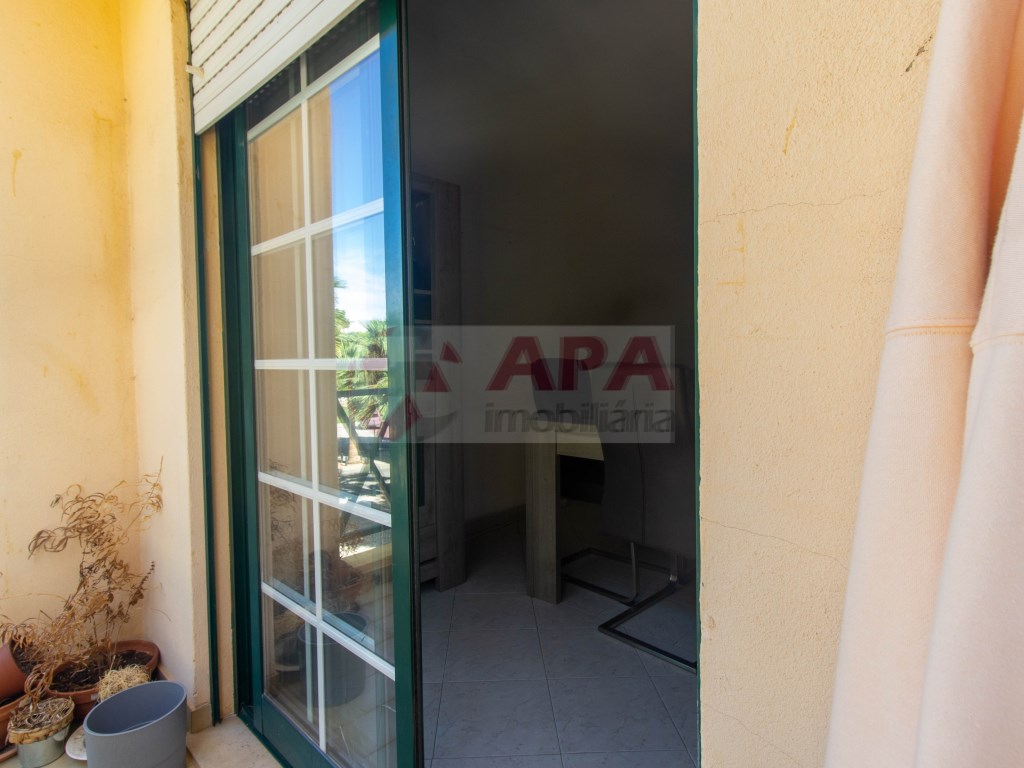 4 Pièces Appartement in Faro (Sé e São Pedro) (23)