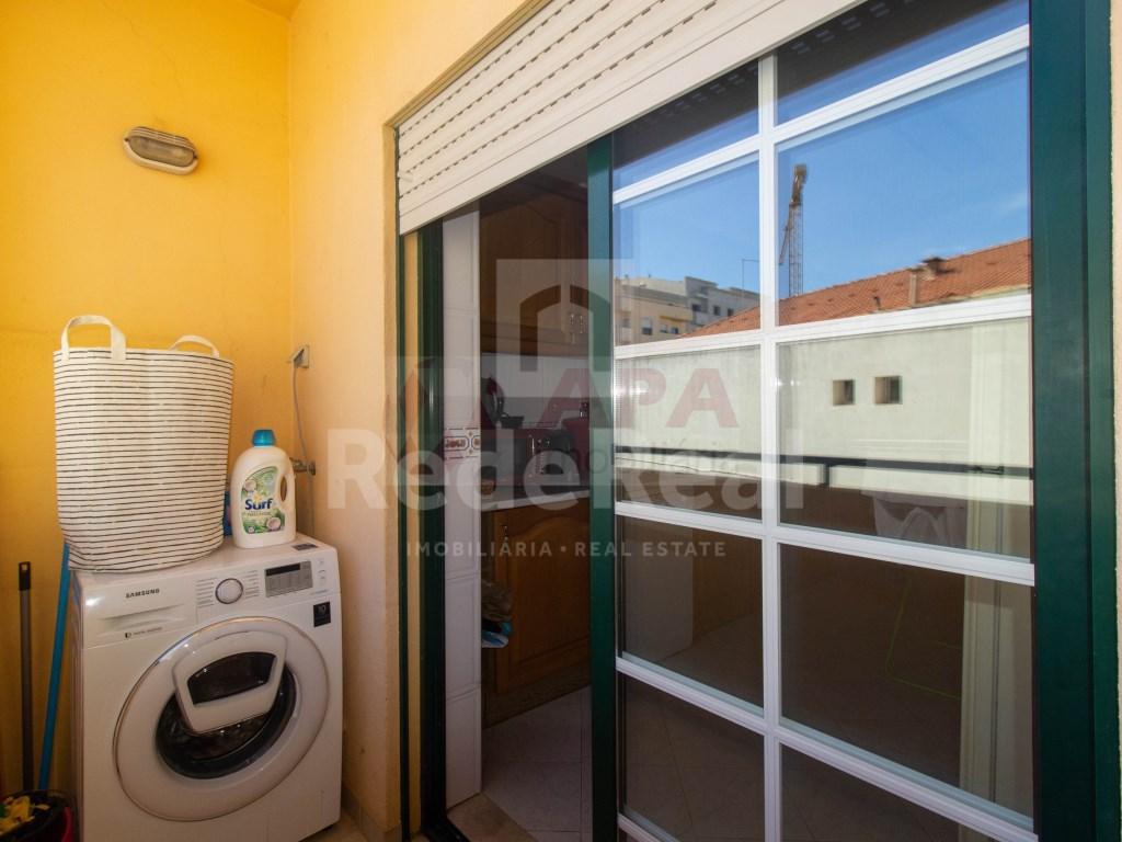 4 Pièces Appartement in Faro (Sé e São Pedro) (22)