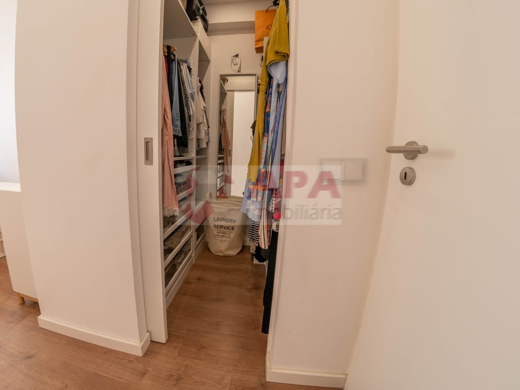 3 Pièces Appartement in Campolide (16)