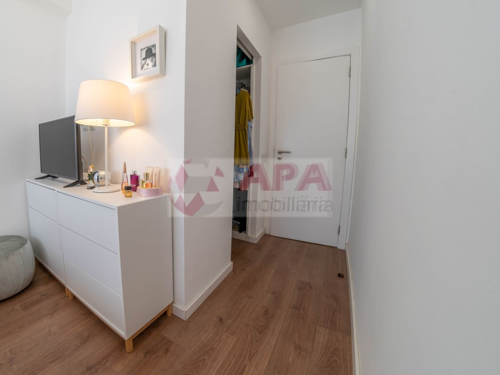 3 Pièces Appartement in Campolide (17)