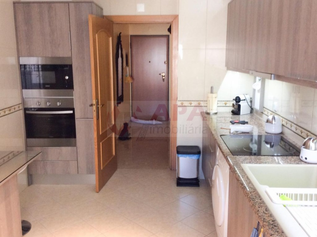 3 Pièces Appartement in Faro (Sé e São Pedro) (5)