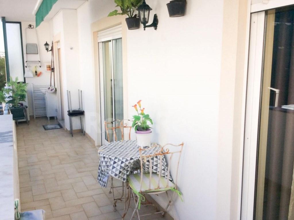 3 Pièces Appartement in Faro (Sé e São Pedro) (16)
