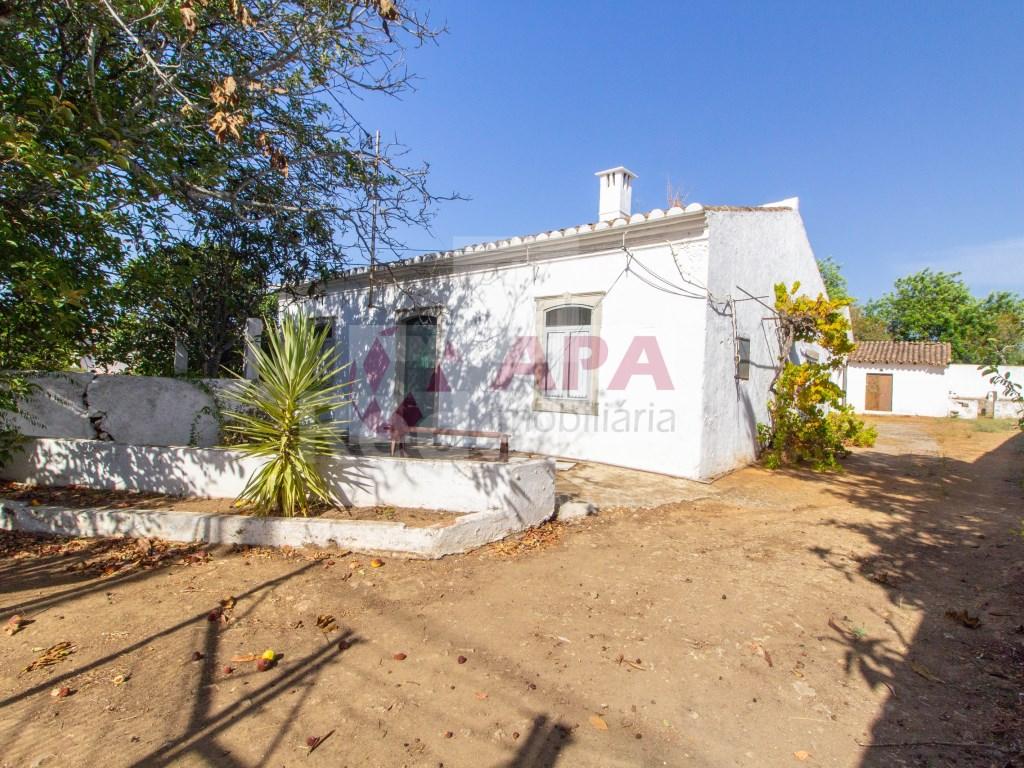 4 Pièces Maison in São Brás de Alportel (1)