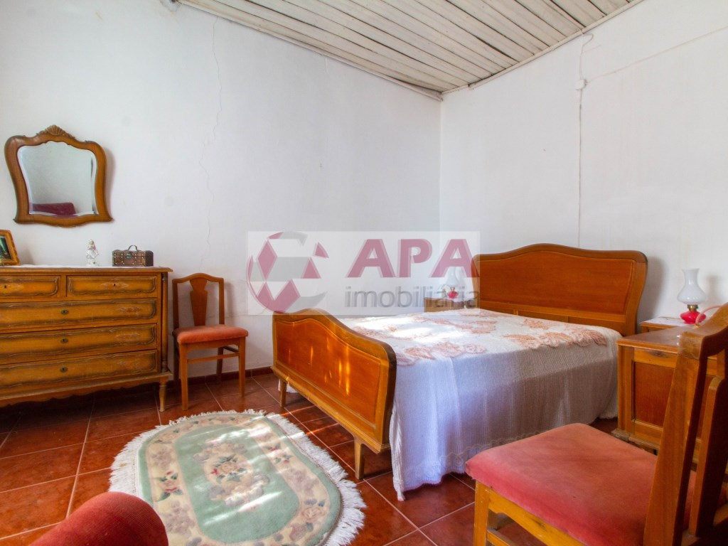 4 Pièces Maison in São Brás de Alportel (13)