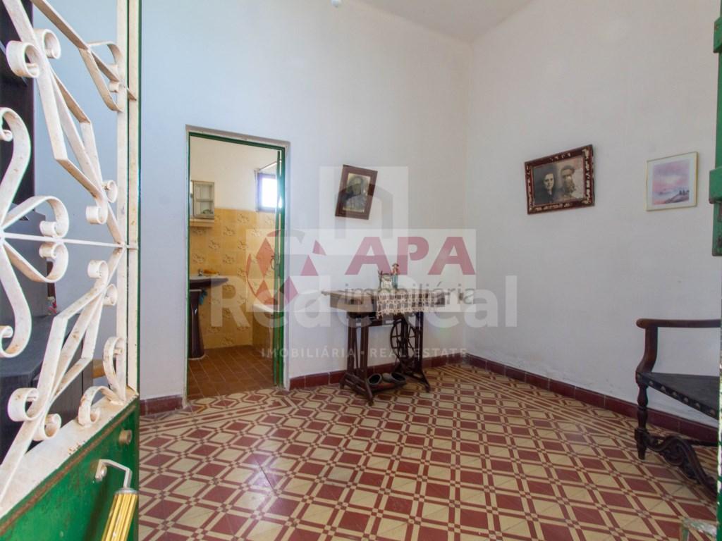 4 Pièces Maison in São Brás de Alportel (17)