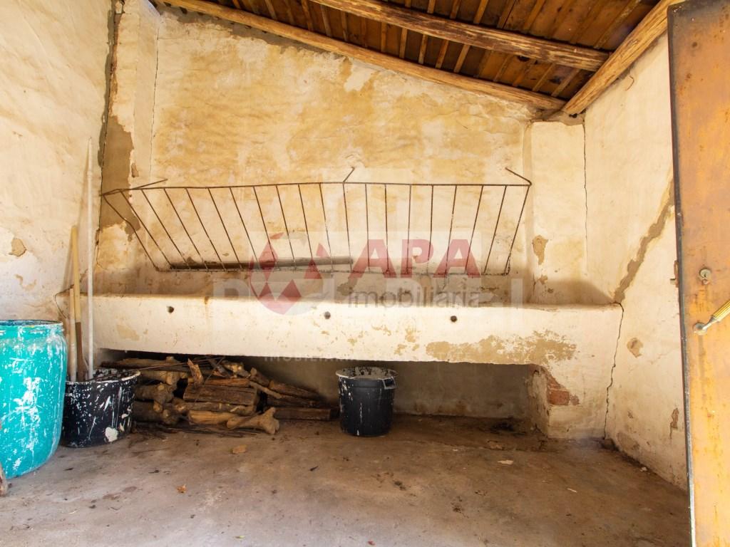 4 Pièces Maison in São Brás de Alportel (27)
