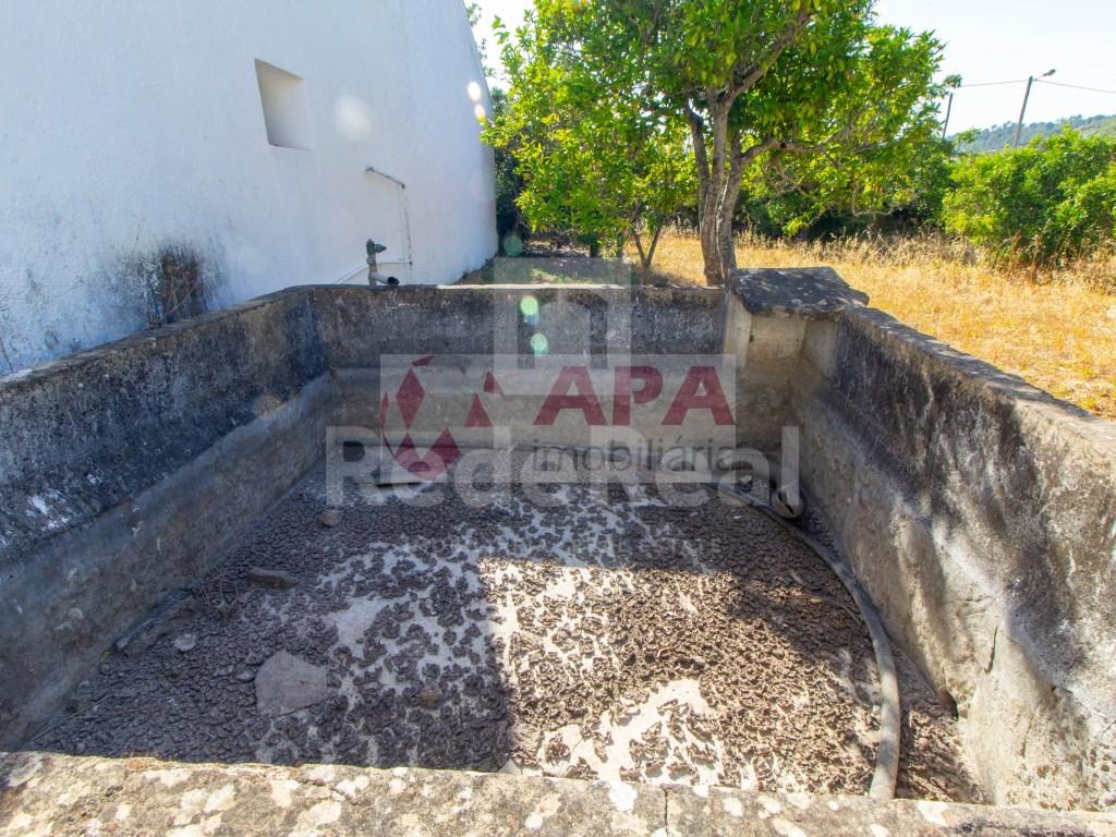 4 Pièces Maison in São Brás de Alportel (28)