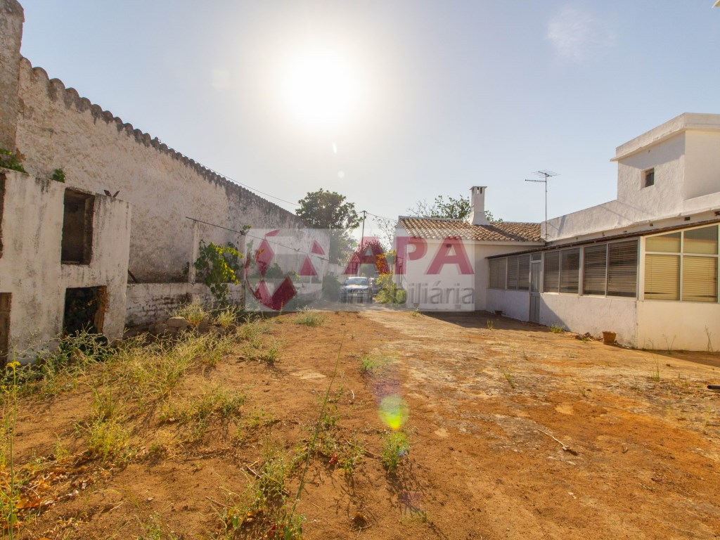 4 Pièces Maison in São Brás de Alportel (32)