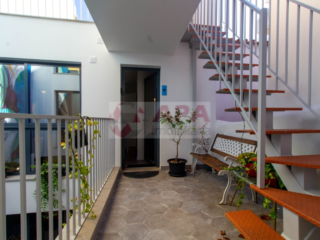 T5 Casa de hóspedes in Faro (Sé e São Pedro) (14)