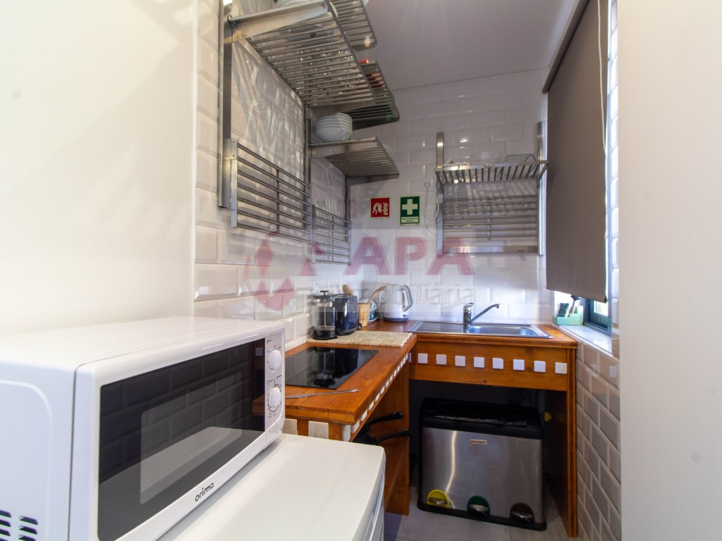 T5 Casa de hóspedes in Faro (Sé e São Pedro) (20)
