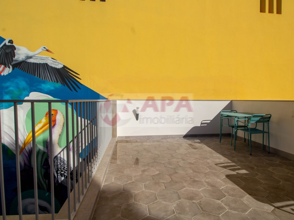 T5 Casa de hóspedes in Faro (Sé e São Pedro) (24)