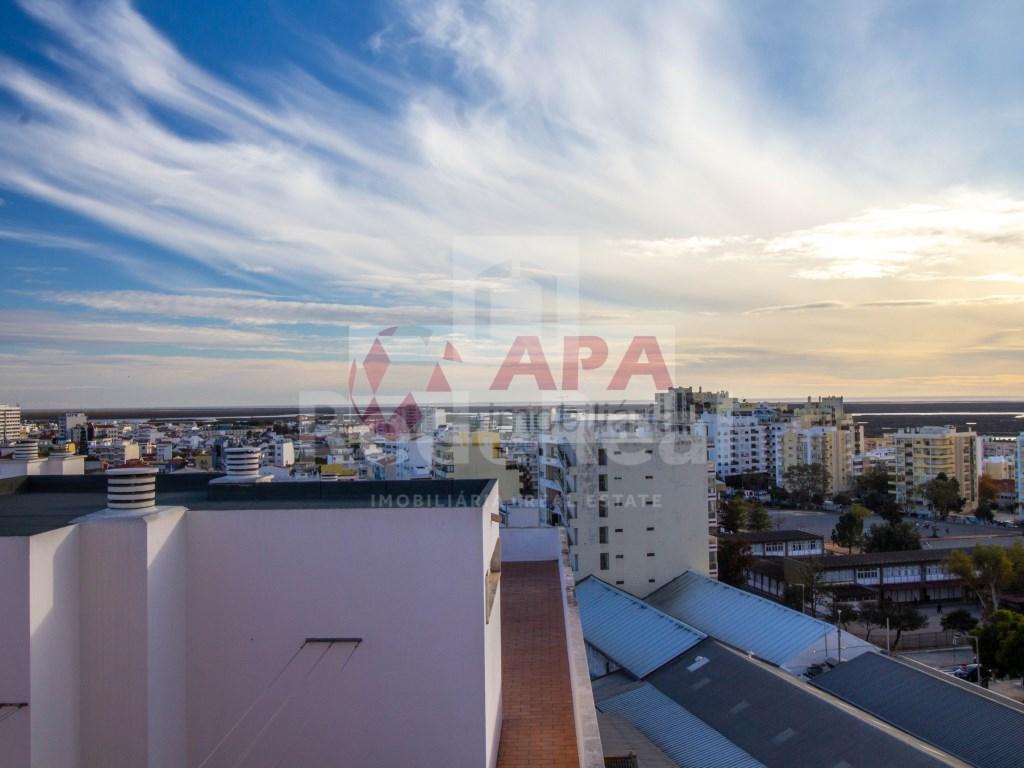 4 Pièces Appartement in Faro (Sé e São Pedro) (16)