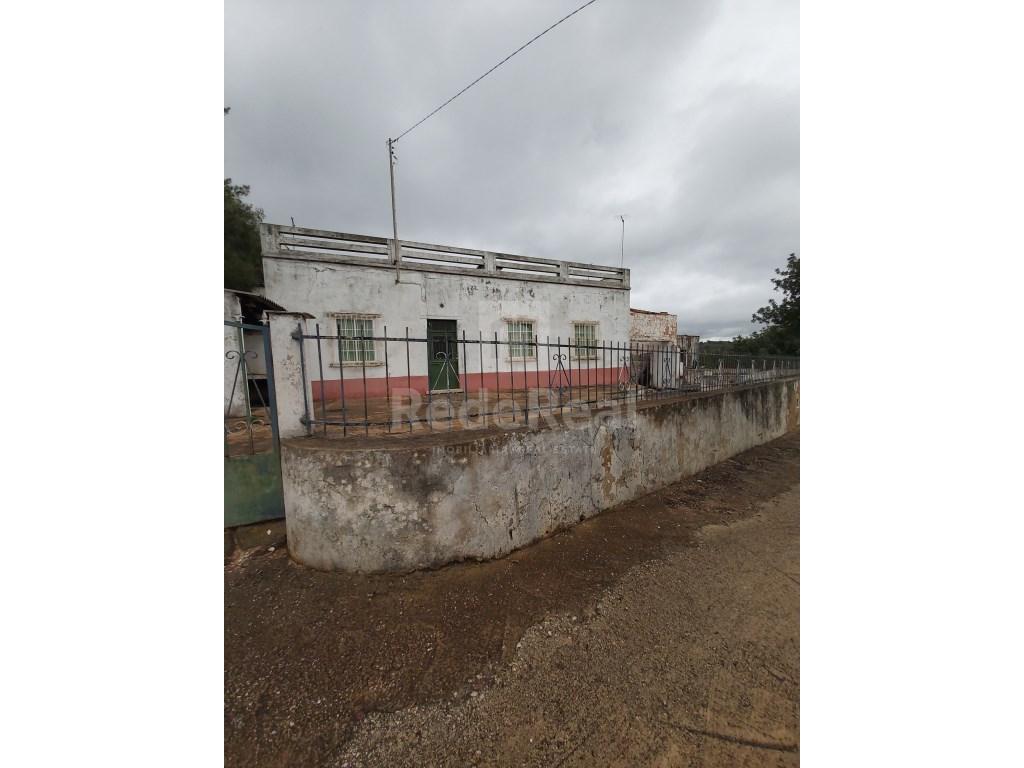 Terrain mixte in Loulé (São Sebastião) (8)