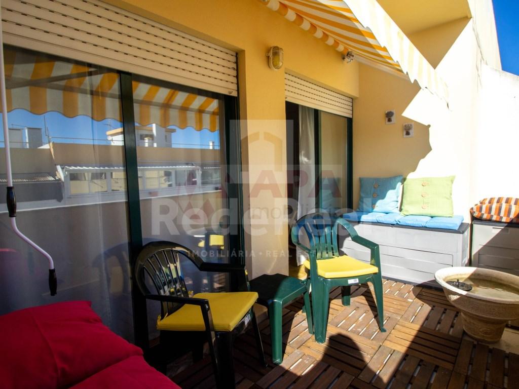 T3 Apartamento in Faro (Sé e São Pedro) (2)