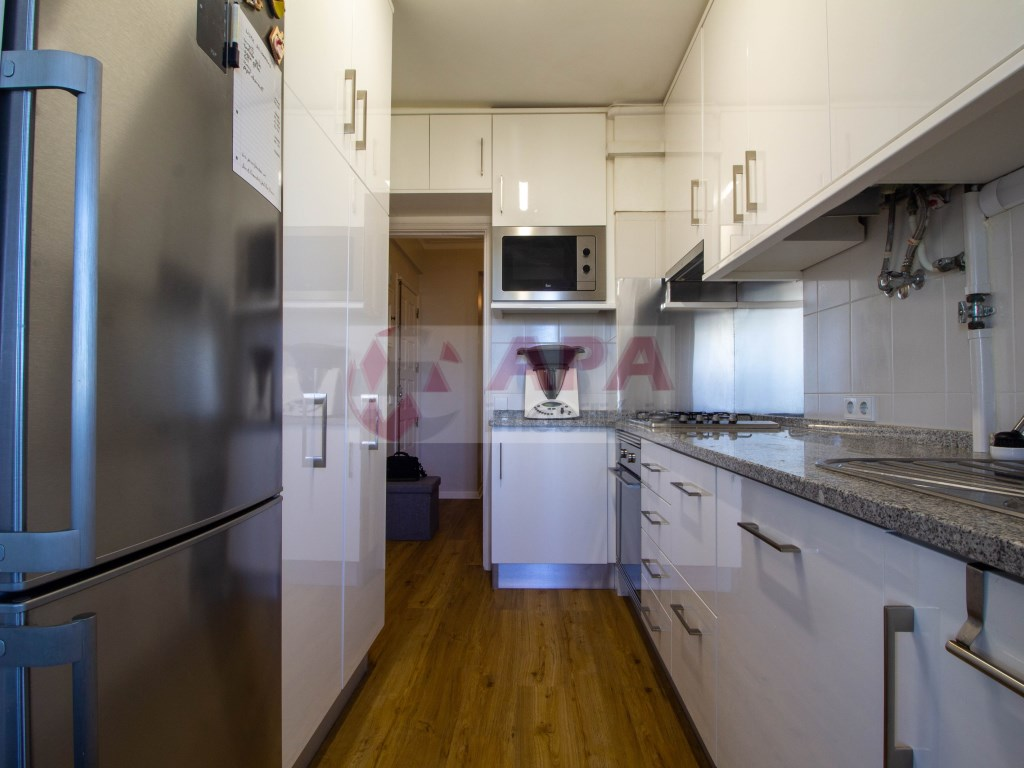 T3 Apartamento in Faro (Sé e São Pedro) (7)