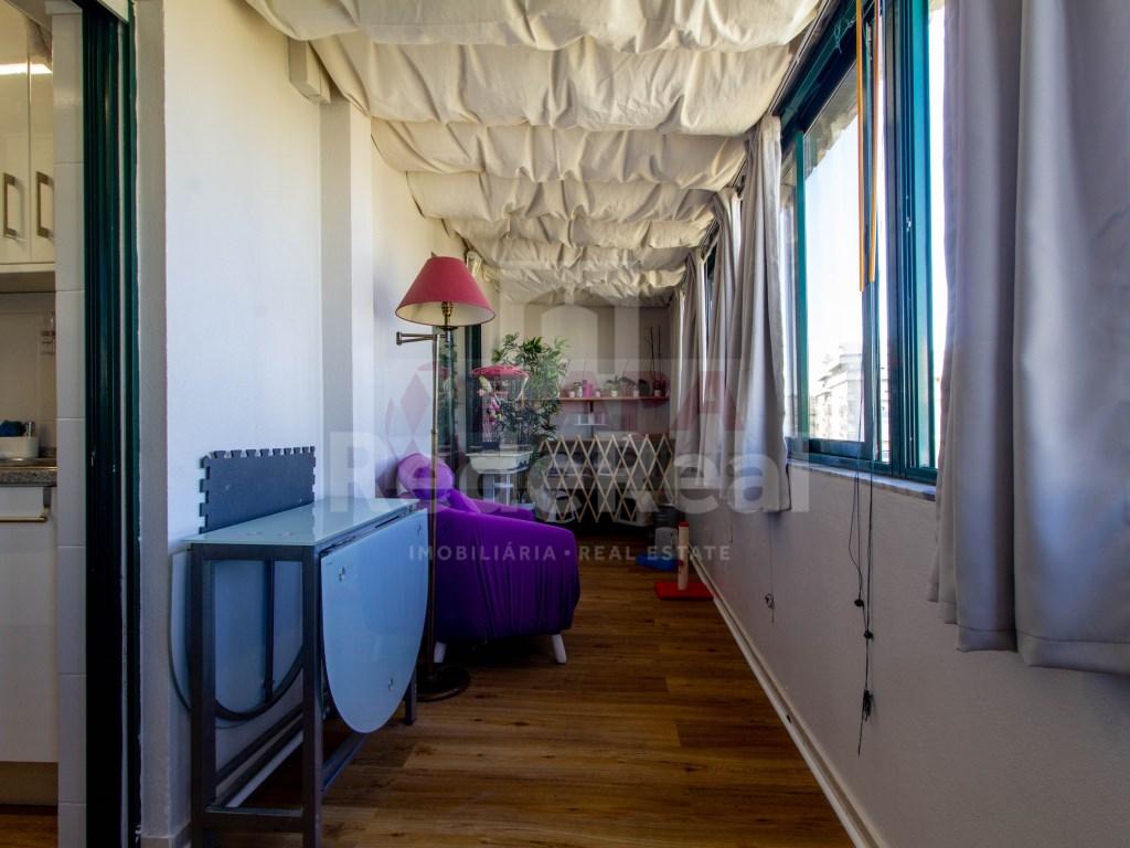 T3 Apartamento in Faro (Sé e São Pedro) (10)