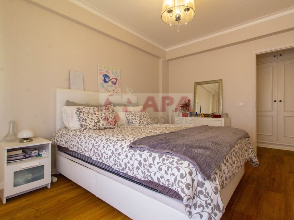 4 Pièces Appartement in Faro (Sé e São Pedro) (14)