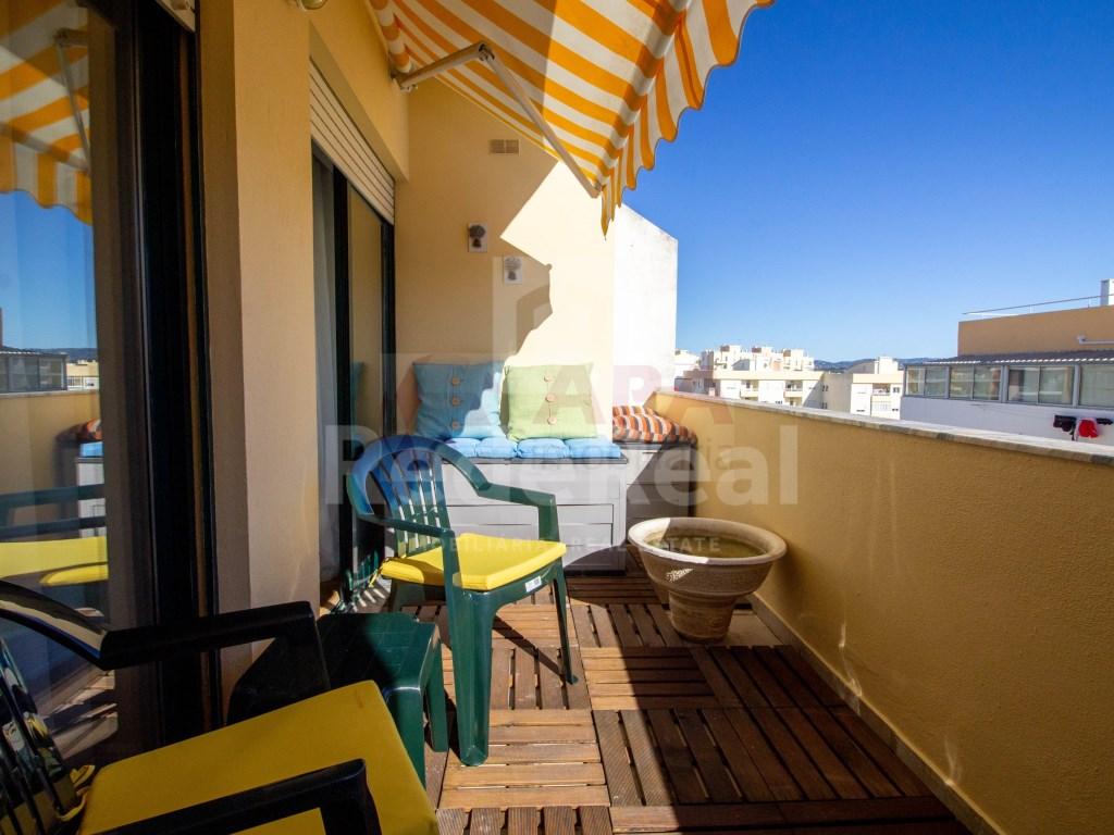 T3 Apartamento in Faro (Sé e São Pedro) (18)
