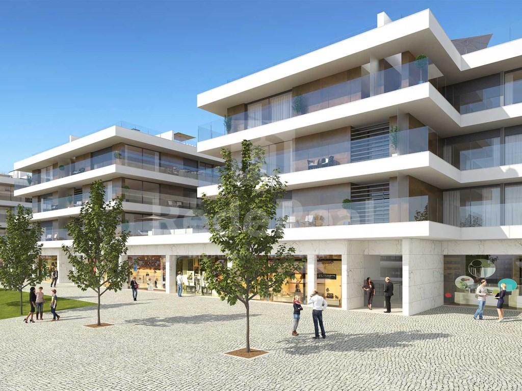 T3 Apartamento in Albufeira e Olhos de Água (2)