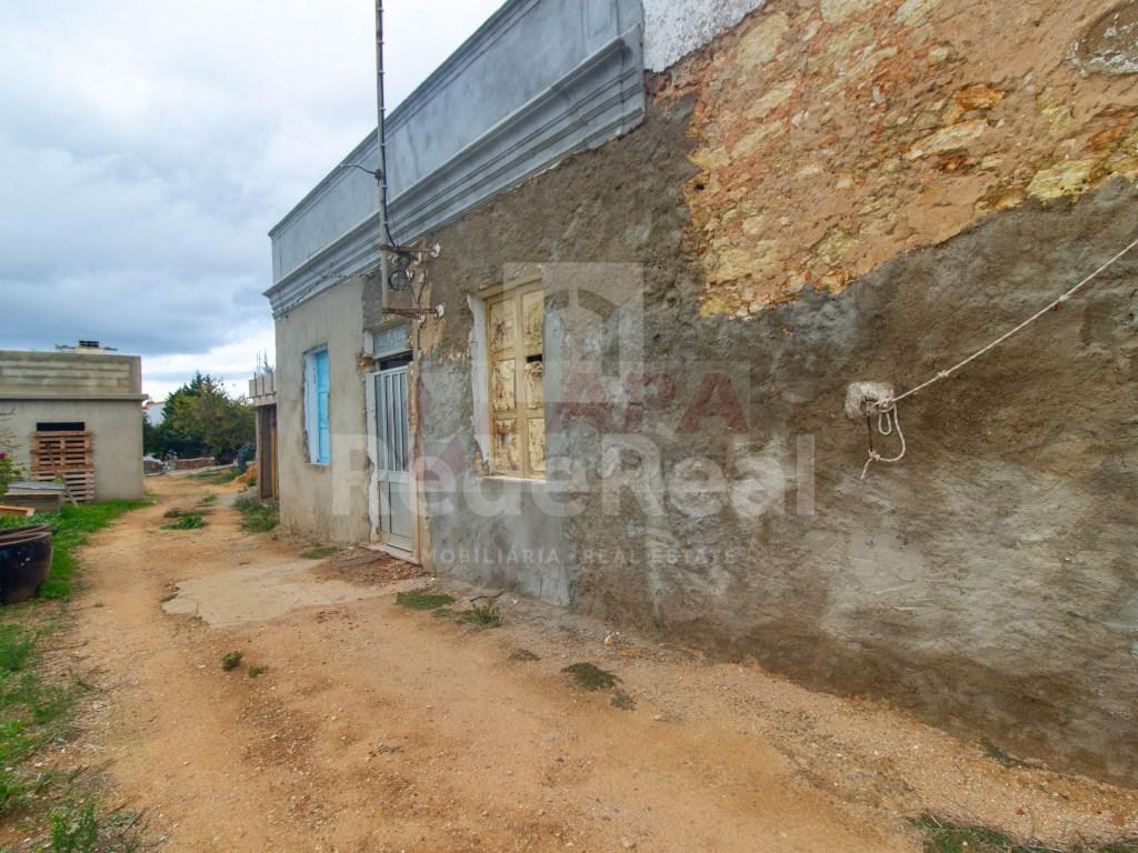 6 Pièces Maison in Faro (Sé e São Pedro) (2)
