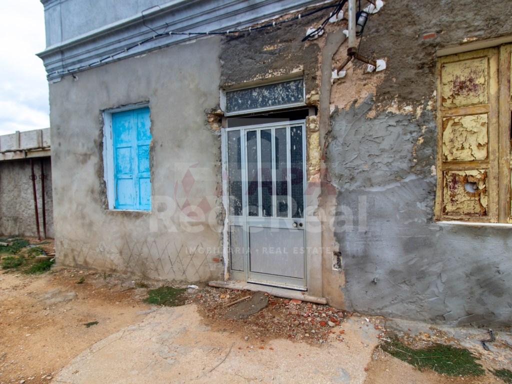 6 Pièces Maison in Faro (Sé e São Pedro) (7)