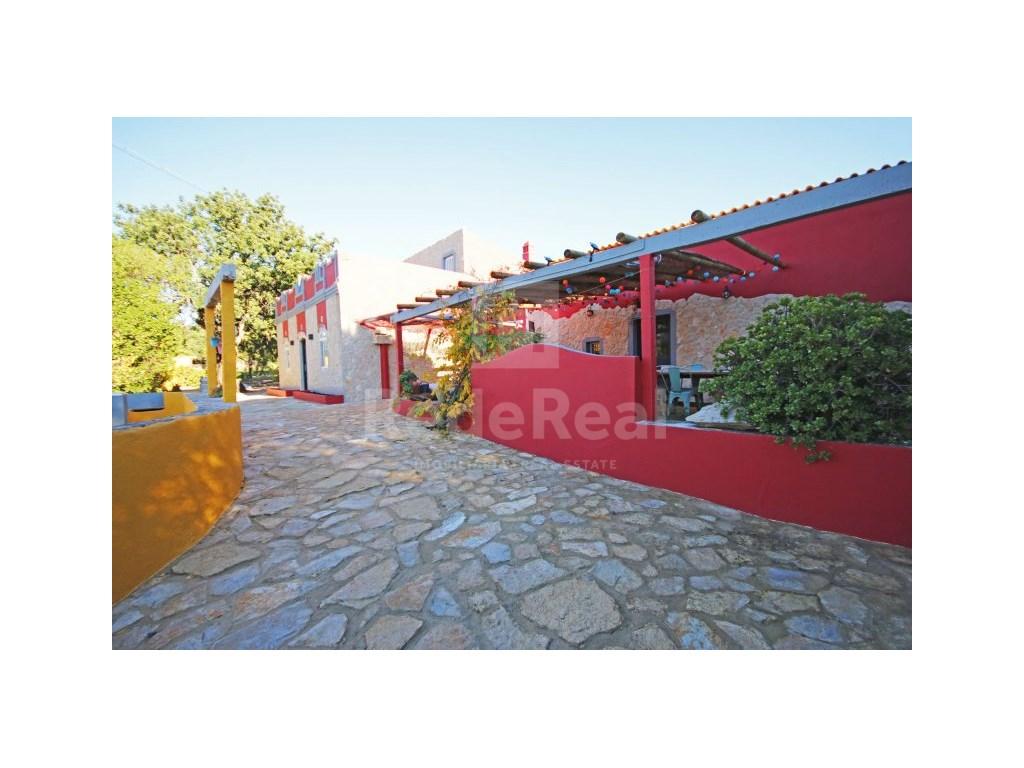 5 Pièces + 2 Chambres intérieures Maison in Santa Bárbara de Nexe, Santa Bárbara de Nexe (3)