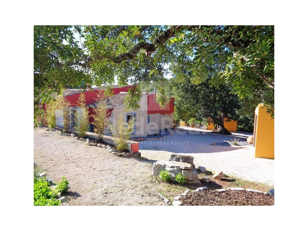 5 Pièces + 2 Chambres intérieures Maison in Santa Bárbara de Nexe, Santa Bárbara de Nexe (4)