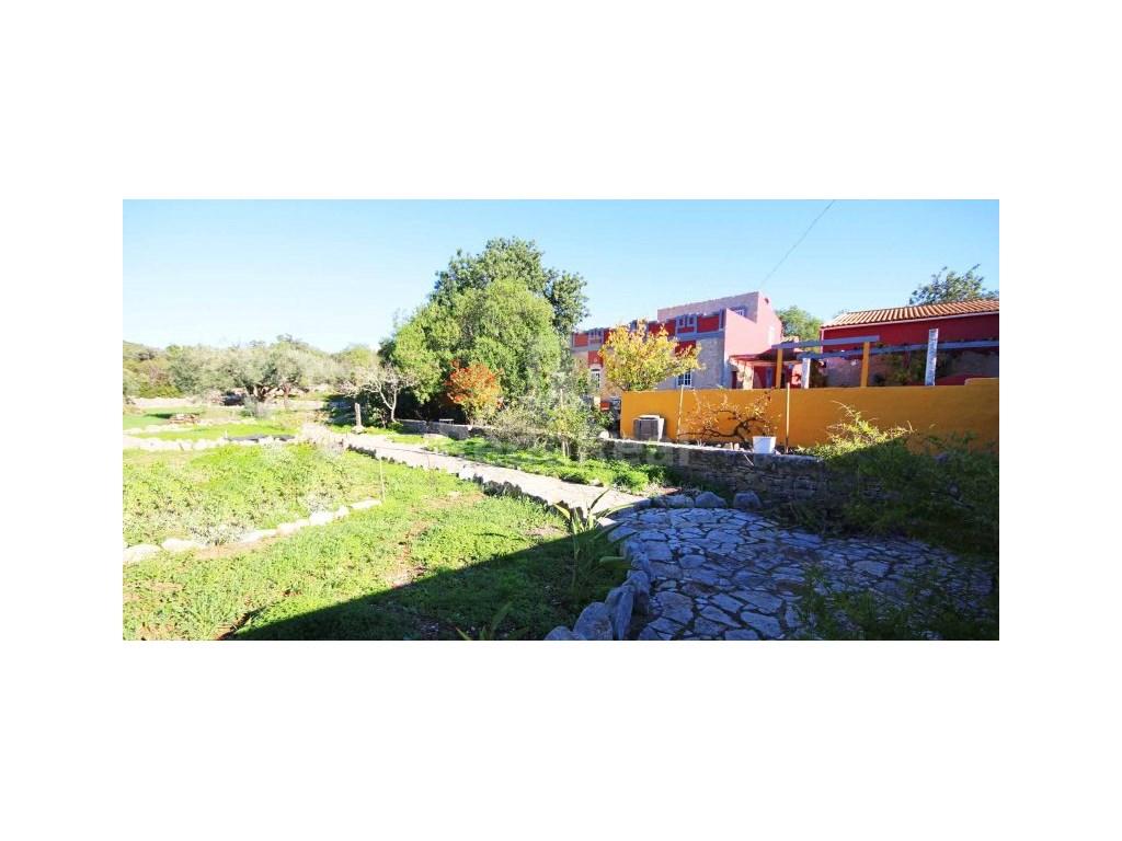 5 Pièces + 2 Chambres intérieures Maison in Santa Bárbara de Nexe, Santa Bárbara de Nexe (5)