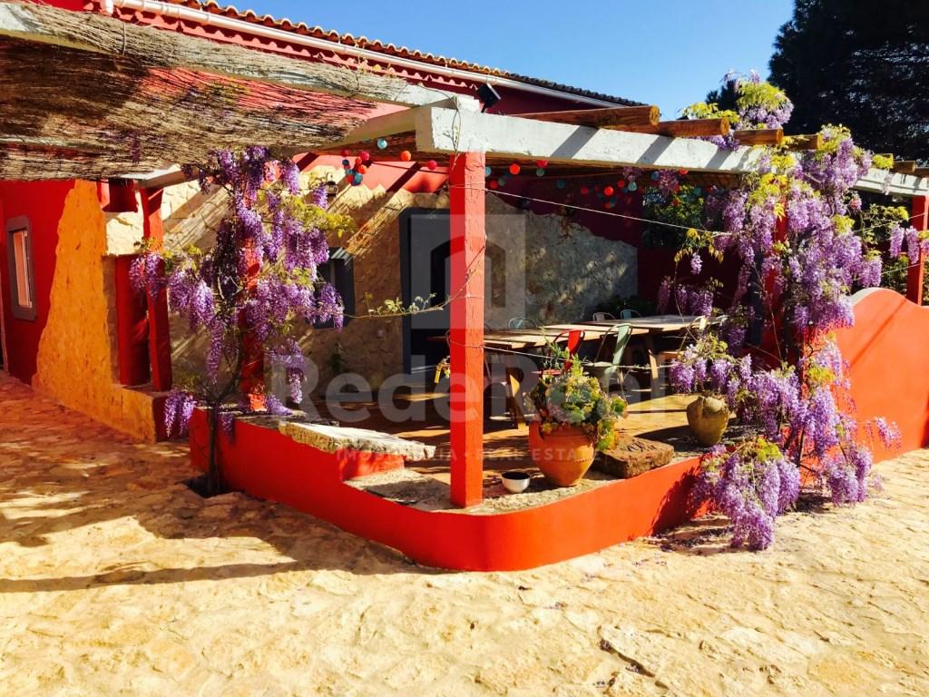 5 Pièces + 2 Chambres intérieures Maison in Santa Bárbara de Nexe, Santa Bárbara de Nexe (6)