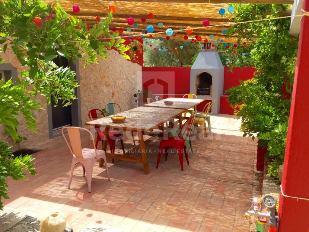 5 Pièces + 2 Chambres intérieures Maison in Santa Bárbara de Nexe, Santa Bárbara de Nexe (2)