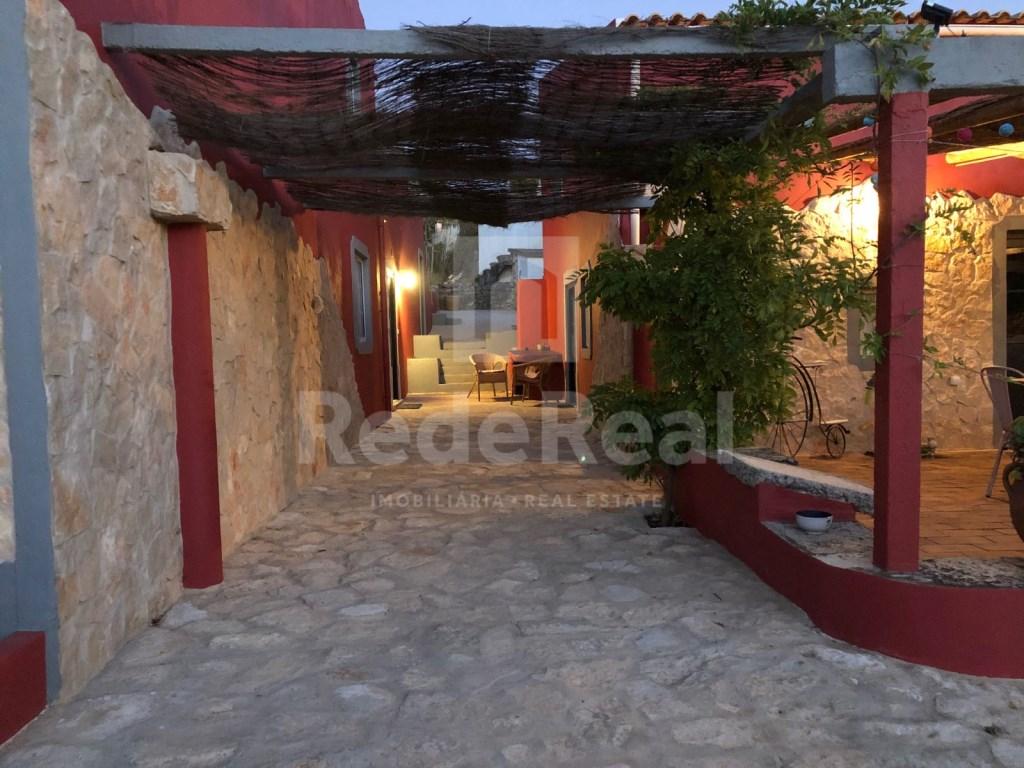 5 Pièces + 2 Chambres intérieures Maison in Santa Bárbara de Nexe, Santa Bárbara de Nexe (7)