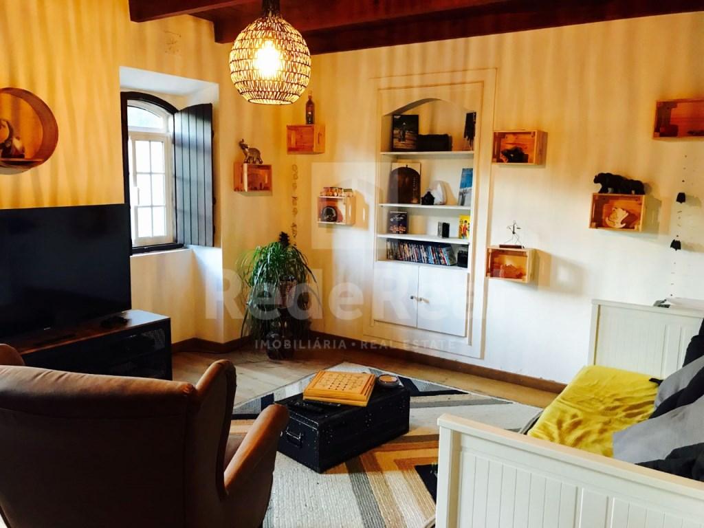 5 Pièces + 2 Chambres intérieures Maison in Santa Bárbara de Nexe, Santa Bárbara de Nexe (9)