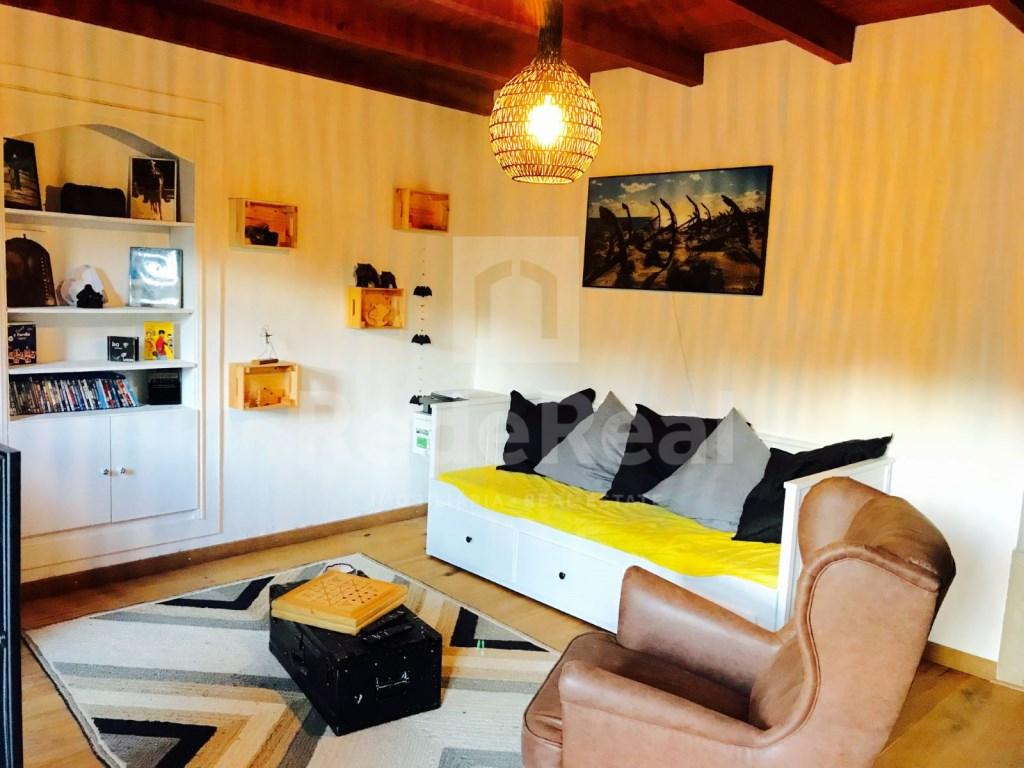 5 Pièces + 2 Chambres intérieures Maison in Santa Bárbara de Nexe, Santa Bárbara de Nexe (10)