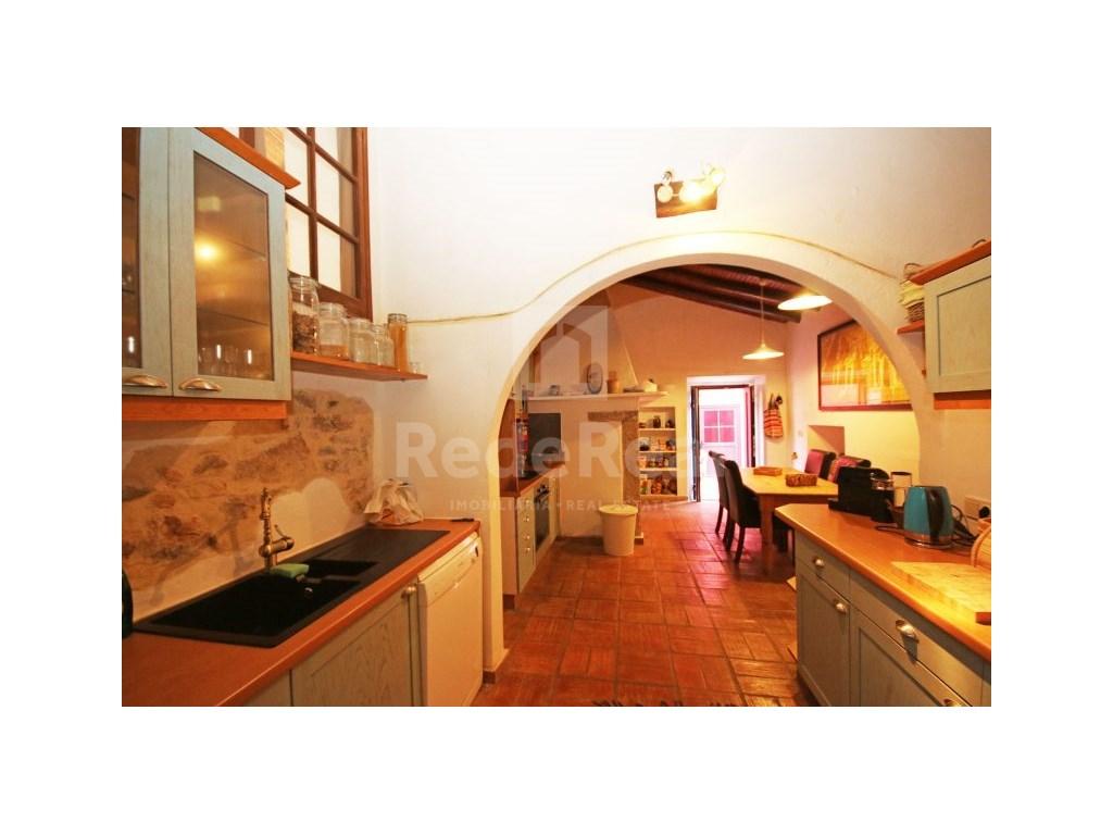 5 Pièces + 2 Chambres intérieures Maison in Santa Bárbara de Nexe, Santa Bárbara de Nexe (12)