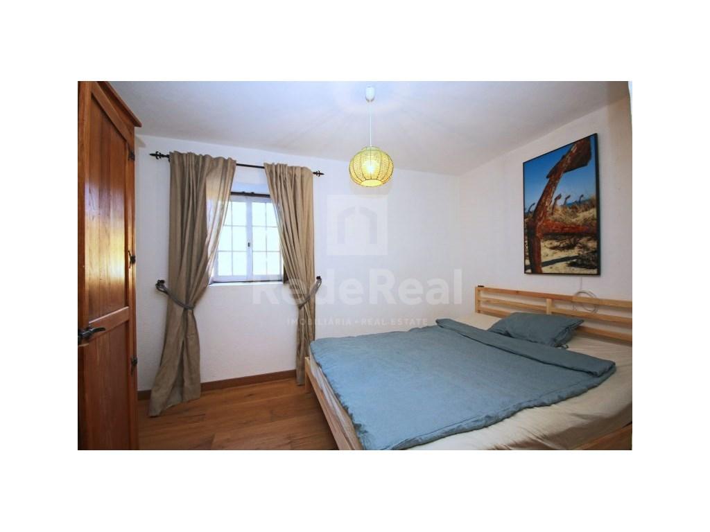 5 Pièces + 2 Chambres intérieures Maison in Santa Bárbara de Nexe, Santa Bárbara de Nexe (13)