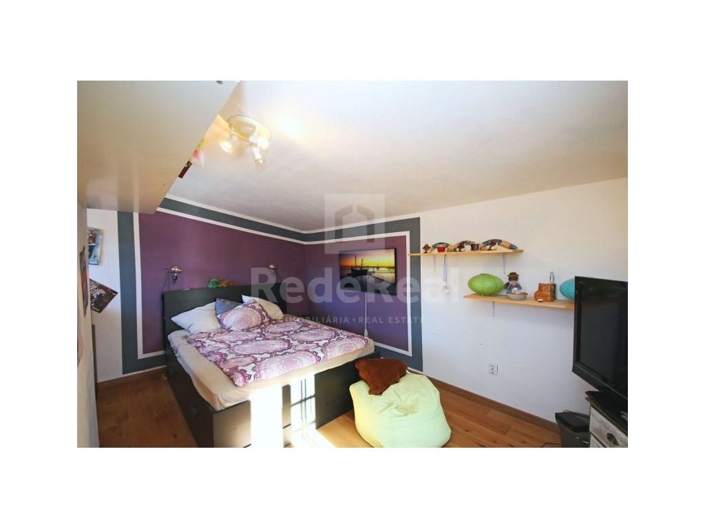 5 Pièces + 2 Chambres intérieures Maison in Santa Bárbara de Nexe, Santa Bárbara de Nexe (14)
