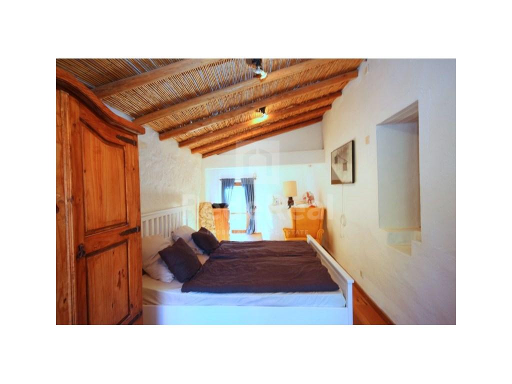 5 Pièces + 2 Chambres intérieures Maison in Santa Bárbara de Nexe, Santa Bárbara de Nexe (15)
