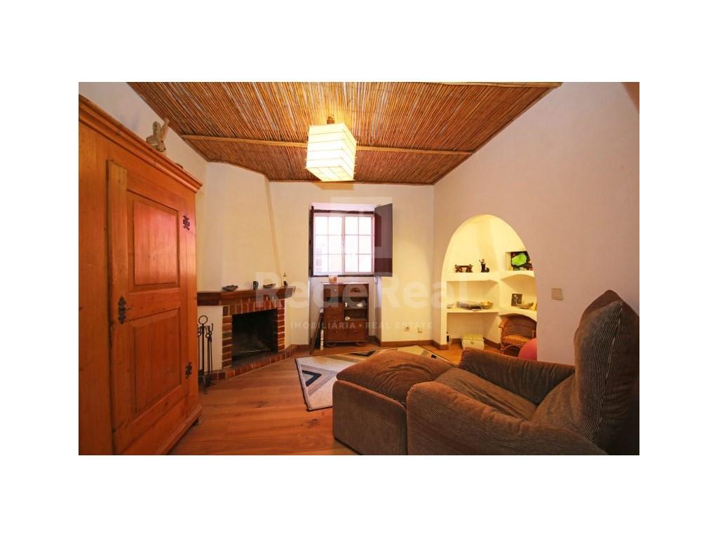 5 Pièces + 2 Chambres intérieures Maison in Santa Bárbara de Nexe, Santa Bárbara de Nexe (17)