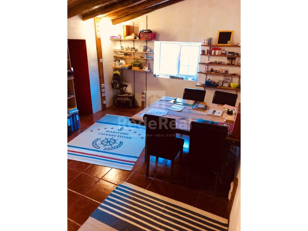 5 Pièces + 2 Chambres intérieures Maison in Santa Bárbara de Nexe, Santa Bárbara de Nexe (18)
