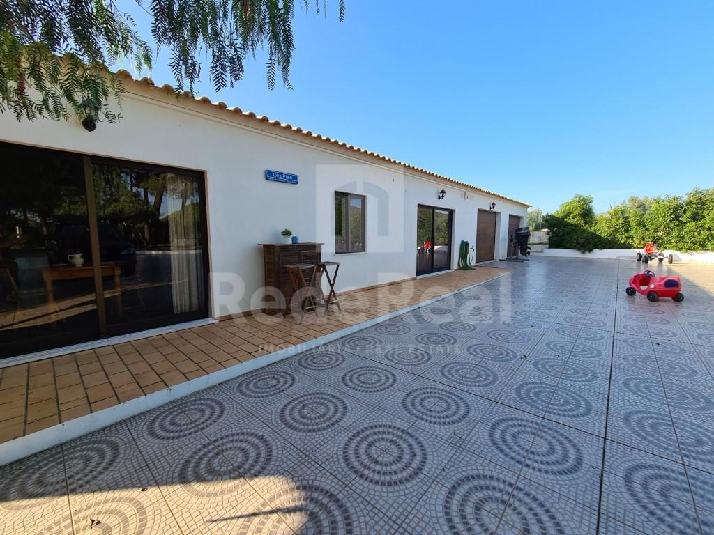 6 Pièces + 2 Chambres intérieures Maison in Santa Bárbara de Nexe, Santa Bárbara de Nexe (15)