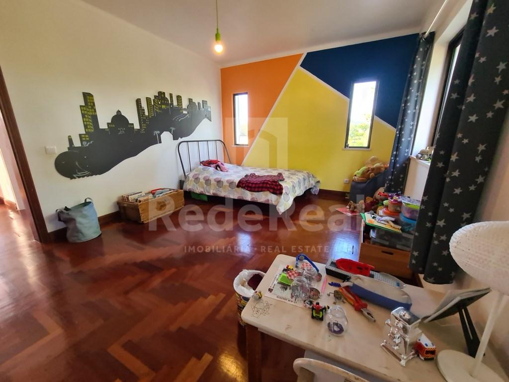6 Pièces + 2 Chambres intérieures Maison in Santa Bárbara de Nexe, Santa Bárbara de Nexe (34)