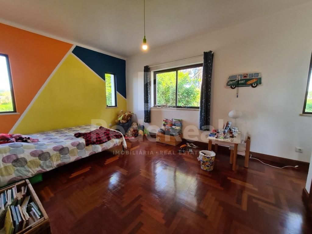 6 Pièces + 2 Chambres intérieures Maison in Santa Bárbara de Nexe, Santa Bárbara de Nexe (35)