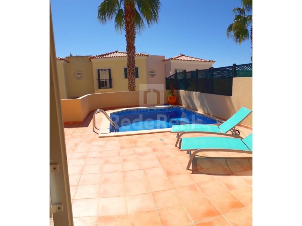 5 Pièces Maison Jumelée in Santa Bárbara de Nexe, Santa Bárbara de Nexe (5)