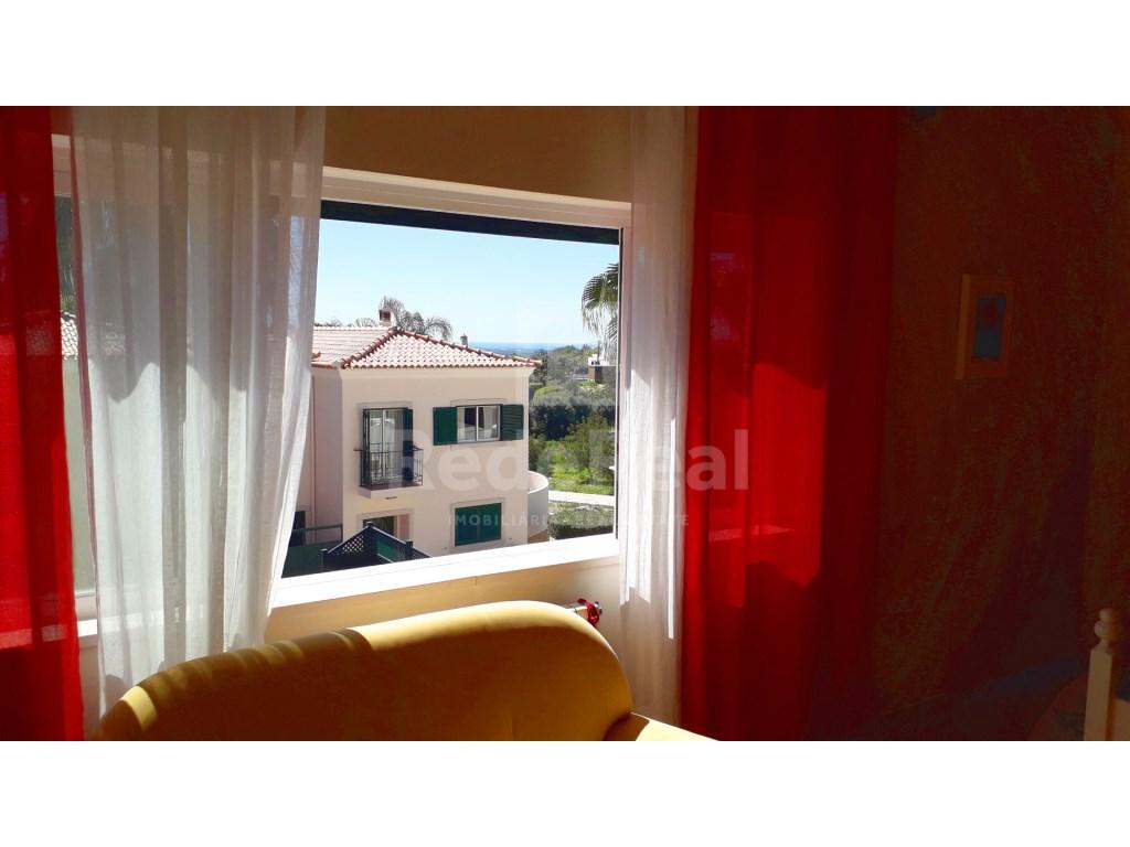 5 Pièces Maison Jumelée in Santa Bárbara de Nexe, Santa Bárbara de Nexe (8)